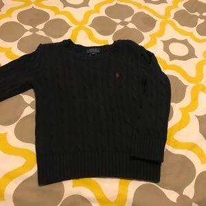 Polo Boys sweater